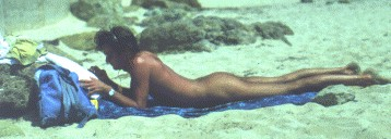 Opinion nudist beaches west indies